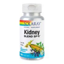 Kidney Blend SP-6 Secom Solaray 100cps