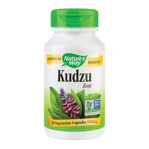 Kudzu Root Secom Nature's Way 610Mg 50cps