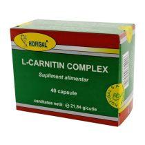 L-Carnitin Complex Hofigal 40cps