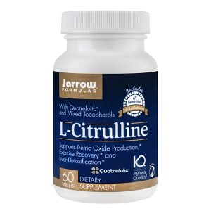 L-Citrulline Secom Jarrow Formulas 60cpr