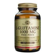 L-Glutamina Solgar 1000mg 60tb