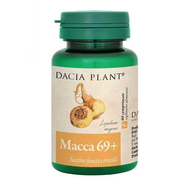 Macca 69+ 60cpr DACIA PLANT