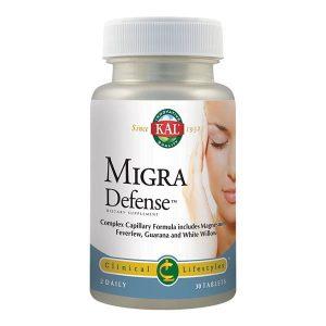 Migra Defense Secom KAL 30cps
