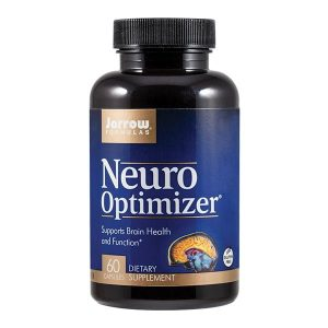 Neuro Optimizer Secom Jarrow Formulas 60cps