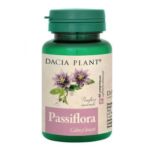 Passiflora Dacia Plant 60cpr