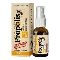 Tinctura de Propolis fara Alcool Dacia Plant Spray 20ml