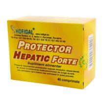 Protector Hepatic Forte Hofigal 40tb