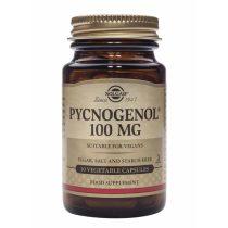 Pycnogenol Solgar 100mg 30cps