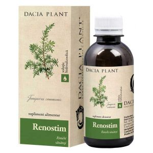 Renostim Dacia Plant 200ml