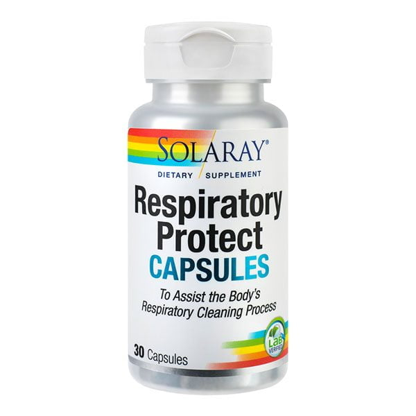 Respiratory Protect Secom Solaray 30cps
