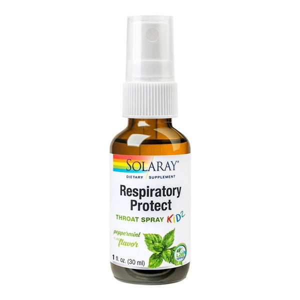 Respiratory Protect Secom Kidz Solaray 30ml