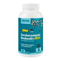 Saccharomyces Boulardii+MOS Secom 90cps