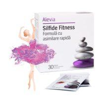 Silfide Fitness Alevia 30dz