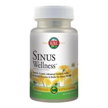 Sinus Wellness Secom KAL 30cpr