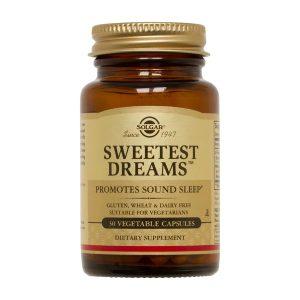 Sweetest Dreams Solgar 30cps