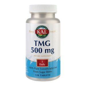 TMG 500 mg Secom KAL 120tb