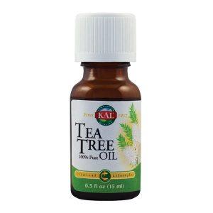 Ulei de Tea Tree Secom KAL 15ml