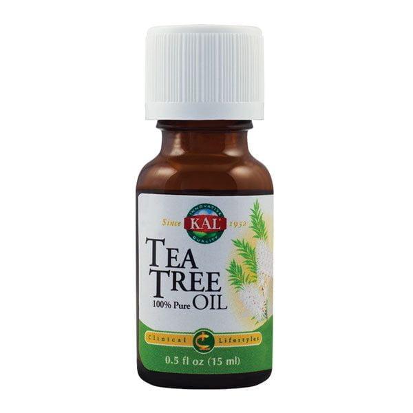 Tea Tree Ulei 15ml KAL SECOM