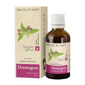 Dermogent Dacia Plant 50ml