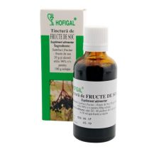 Tinctura de Fructe de Soc Hofigal 50ml