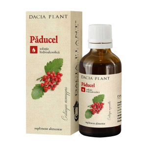 Tinctura de Paducel Dacia Plant 50ml