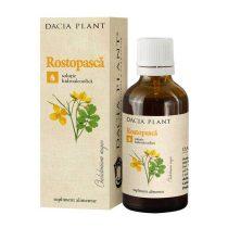 Tinctura de Rostopasca Dacia Plant 50ml