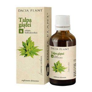Tinctura de Talpa Gastei Dacia Plant 50ml
