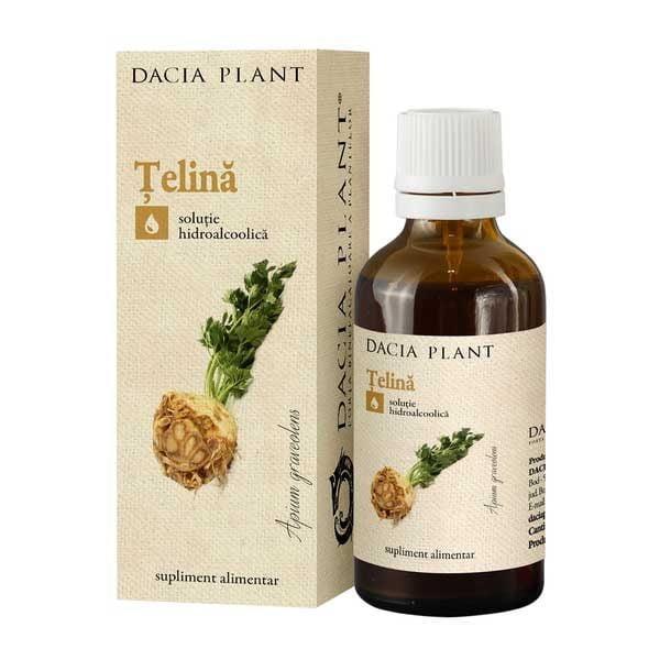 Tinctura de Telina Dacia Plant 50ml
