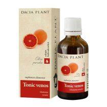 Tonic Venos Dacia Plant Tinctura 50ml