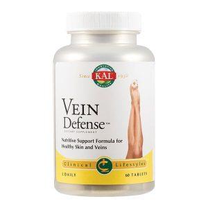 Vein Defense Secom KAL 30cps