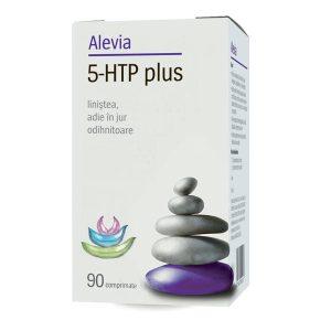 5-HTP Plus Alevia 90cpr