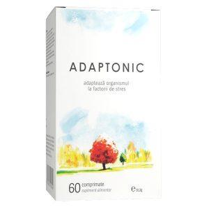 Adaptonic Alevia 60cpr