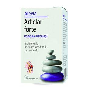 Articlar Forte Alevia 60cpr