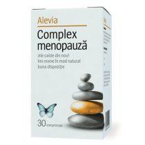 Complex Menopauza Alevia 30cpr