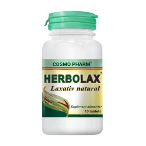 Herbolax Cosmopharm 10tb