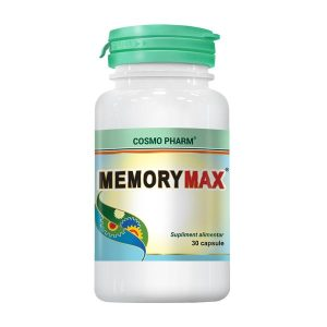 Memory Max Cosmopharm 30cps
