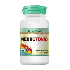 Neurotonic CosmoPharm 30cps