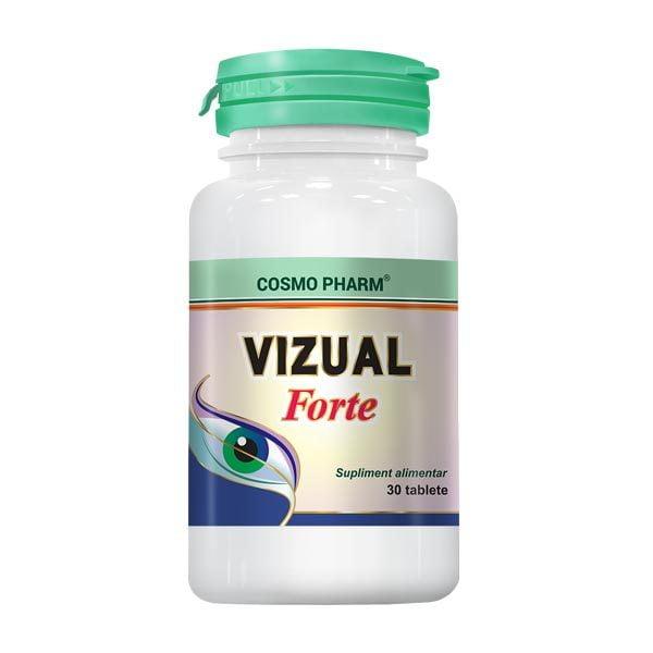 Vizual Forte Cosmopharm 30tb