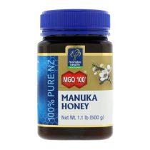 Miere de Manuka MGO 100 Real Health 500g