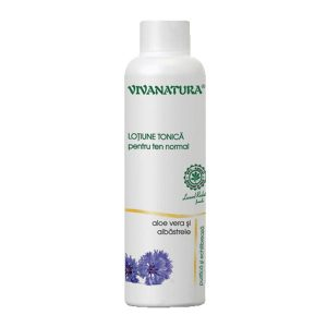 Lotiune Tonica Ten Normal VivaNatura 150ml