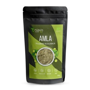 Amla Pulbere Ecologica (Bio) 60g NIAVIS 60g