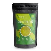 Ginkgo Biloba Pulbere Ecologica (Bio) NIAVIS 125g