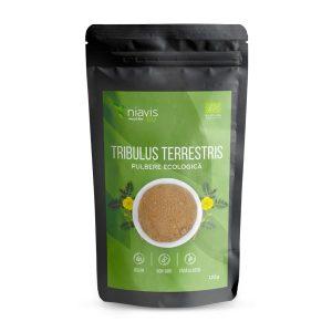 Tribulus Terrestris Pulbere Ecologica (Bio) NIAVIS 125g