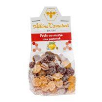 Perle Miere Mix Pectoral Albina Carpatina 100g