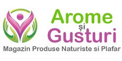 Magazin Produse Naturiste Online Arome si Gusturi