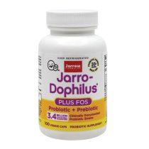 Jarro-Dophilus+FOS Secom 100cps