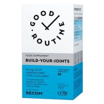 Build Your Joints Good Routine Secom 30cps