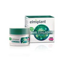 Collagen Crema Antirid Noapte Elmiplant 50ml