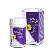 Telom-R Alergo DVR Pharm 120cps