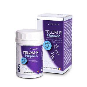 Telom-R Hepatic DVR Pharm 120cps